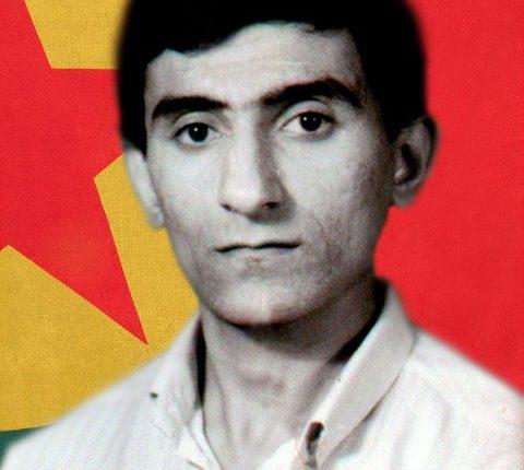 الشهيد  عثمان عثمان