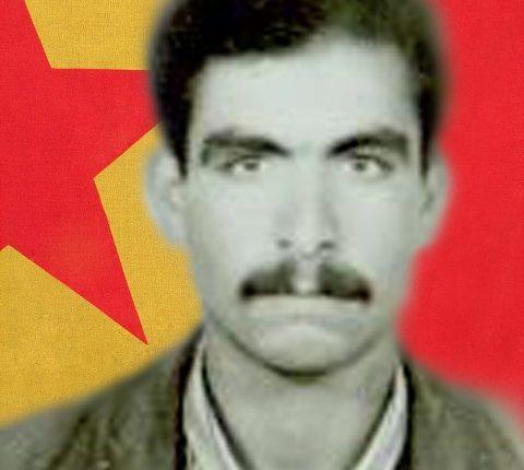 الشهيد عثمان مصطفى