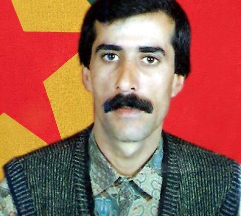 الشهيد عادل حسين