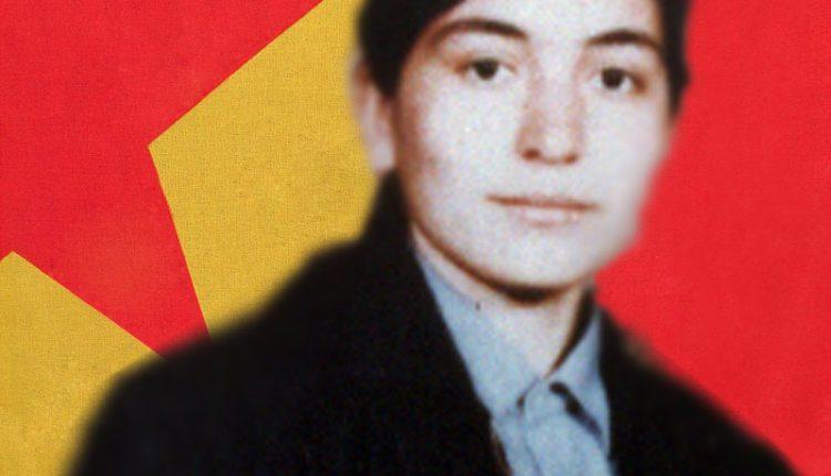 الشهيدة عائشة حاجي محمد