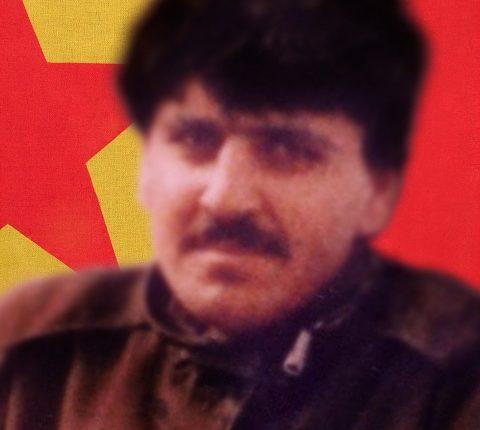 الشهيد جعفر جندي