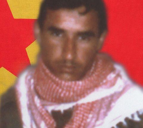 الشهيد لقمان حسين