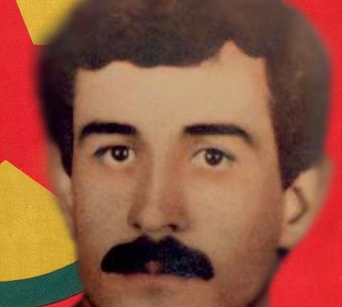 الشهيد محمد صالح حسين