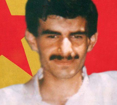 الشهيد محمد عبدو