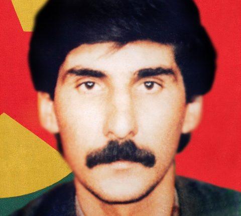 الشهيد  محمد صالح حسن