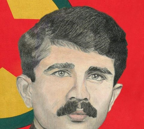 الشهيد حسين معزول