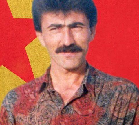 الشهيد سمير حسن