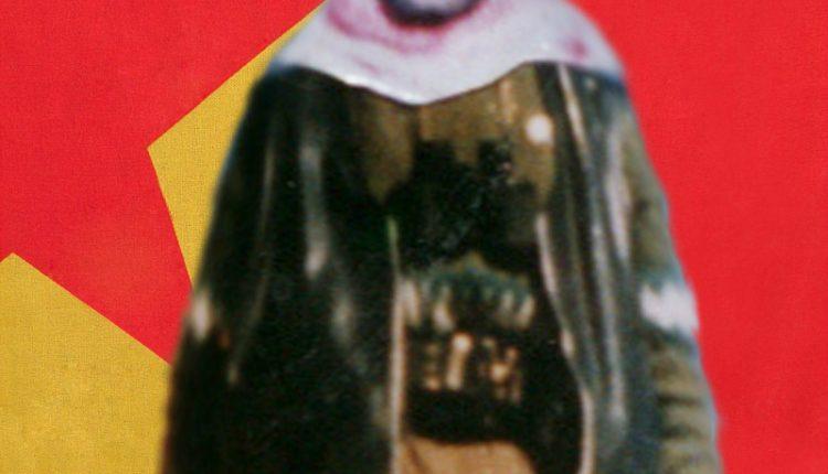 الشهيد بحري عبدو