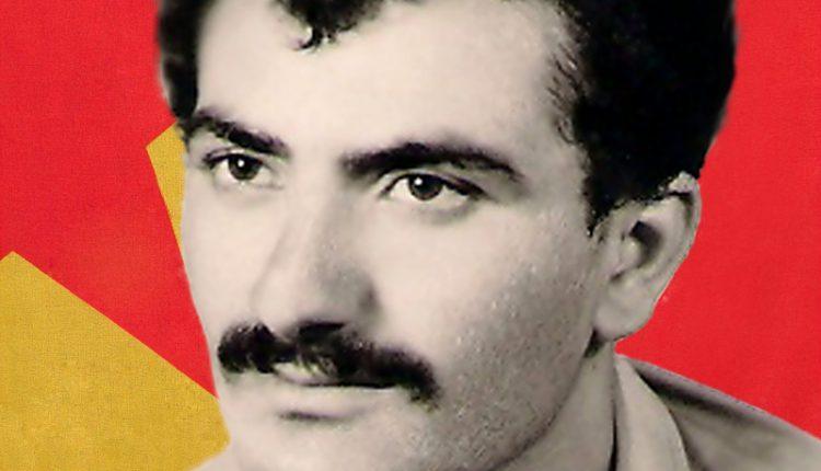 الشهيد عبد القادر درويش