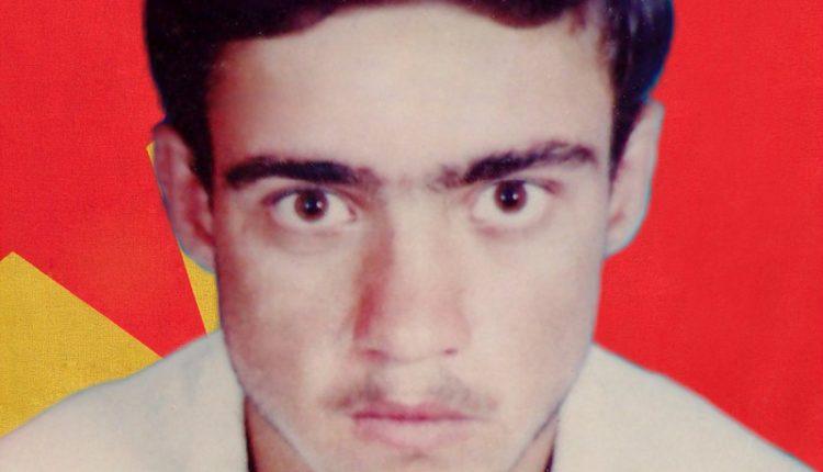 الشهيد عبد الرحمن حسن