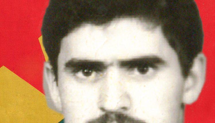 الشهيد عدنان حسين