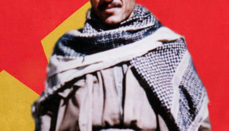 الشهيد علي حسين