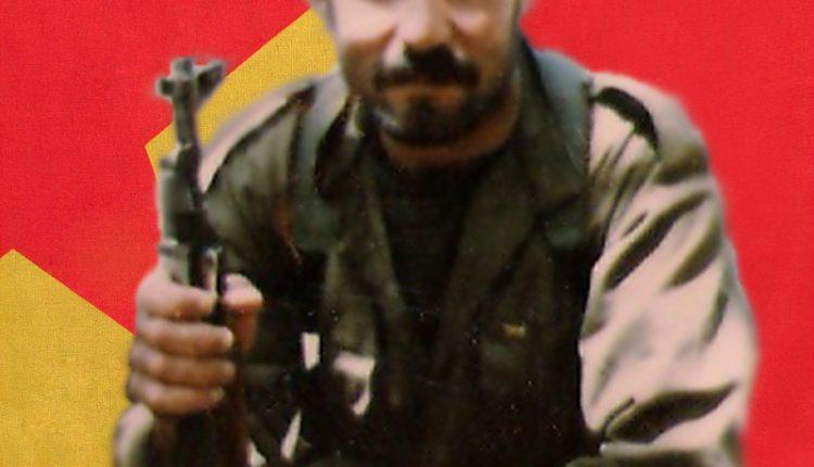 الشهيد حسين عرب