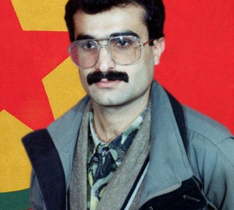الشهيد حسين يوسف
