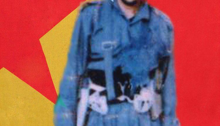 الشهيد محمد شريف مراد
