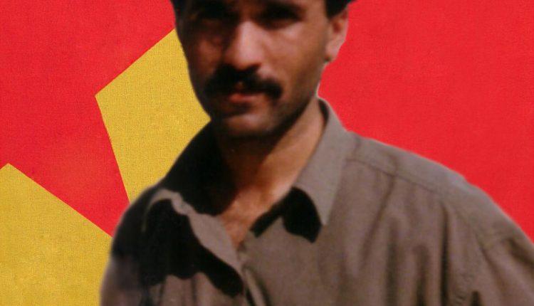 الشهيد محمد حسن
