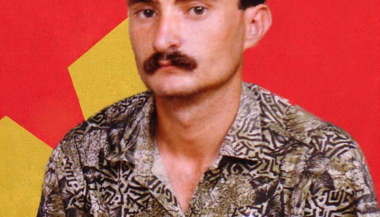 الشهيد محمد عمر