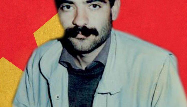 الشهيد عثمان دابان