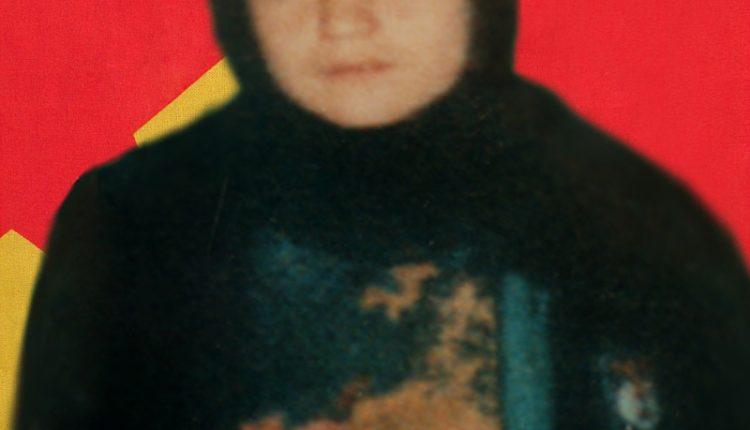 الشهيدة خانم عبدي