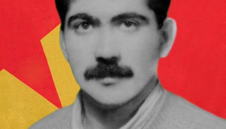 الشهيد محمد خليل
