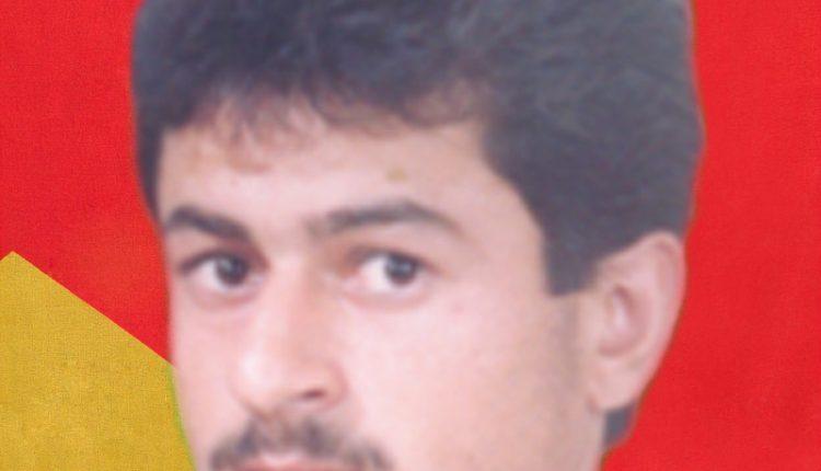 الشهيد عبدو محمد