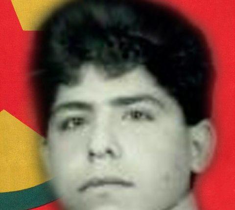 الشهيد حسين حبش
