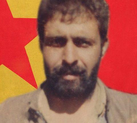 الشهيد حسين نبي