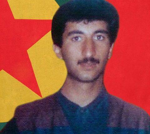الشهيد آزاد محمد