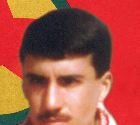 الشهيد حسن عثمان