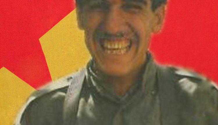 الشهيد عبد السلام إبراهيم