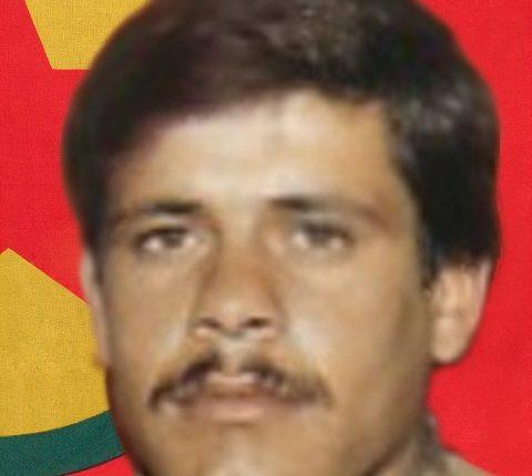 الشهيد عبد الله عثمان