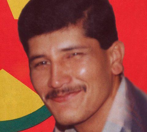الشهيد عثمان محمد