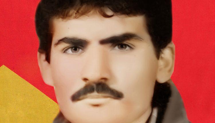 الشهيد حسين رشو