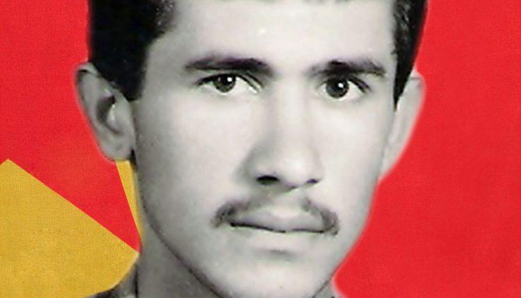 الشهيد مروان عبدو