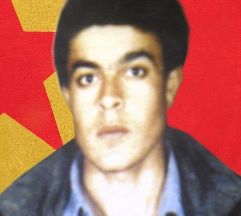 الشهيد حسين حسين