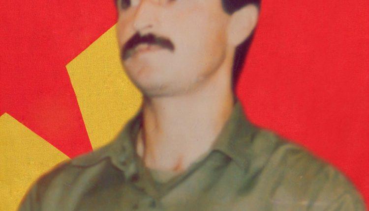 الشهيد صبحي عثمان