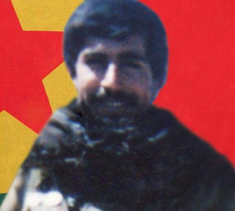 الشهيد عمر عثمان