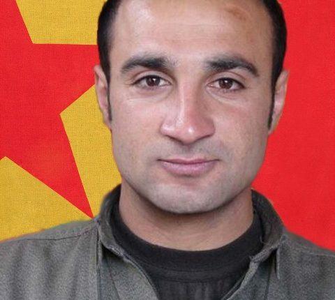 الشهيد محمد عثمان