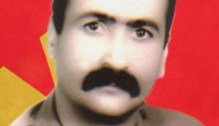 الشهيد محمد مصطفى