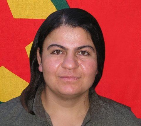 الشهيدة اميرة عثمان ابراهيم