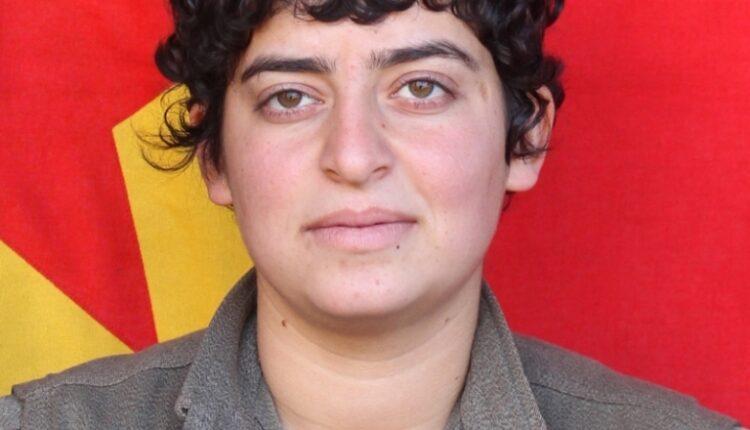 الشهيدة ريحان محمد