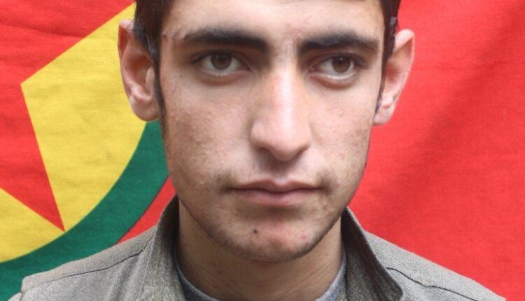 الشهيد حميد مصطفى